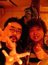 asato with kurando.m.JPG